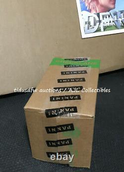 2020 Factory Sealed DONRUSS Football Dollar Tree Gravity Feed Box 48 Packs