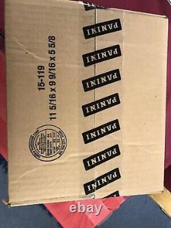 2020 Panini Contenders Football Factory Sealed 12 Box Hobby Case Justin Herbert