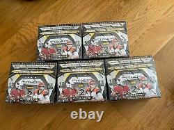 2020 Panini Prizm NFL Football Hobby Box (In Hand! Ships Today!)